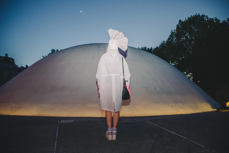 soirée evenementiel paris zemixx600 joachim garraud pcf wato costume planete lune dome