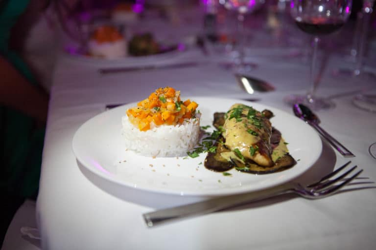plat traiteur food diners volants my little paris agence wato we are the oracle evenementiel events