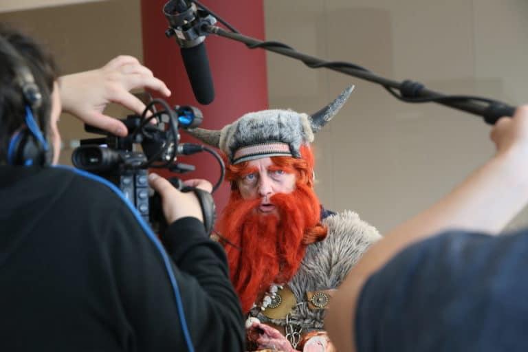 cyrille jubert costume en vikings journees guerrieres