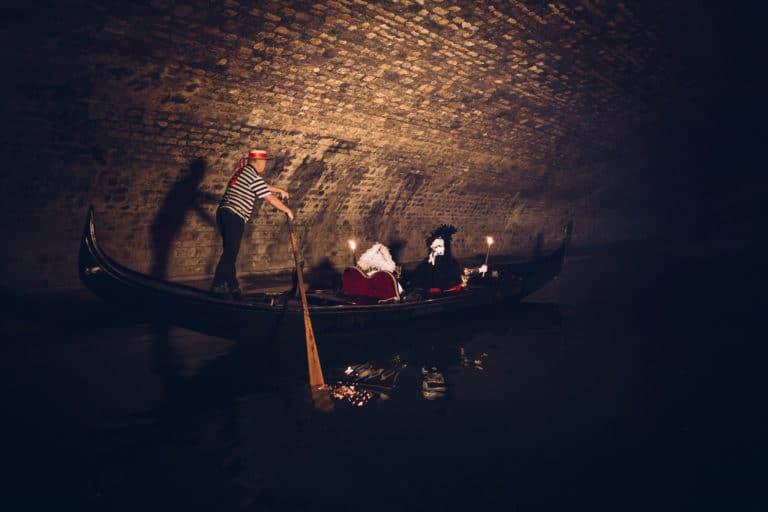 venise sous paris gondole voute richard lenoir canal souterrain mysterieux agence WATO we are the oracle paris insolite