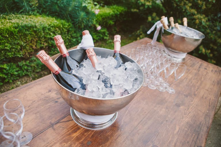 saut de champagne glace bar a champagne traiteur food drinks la nature de chaumet musée Bourdelle agence wato we are the oracle evenementiel event