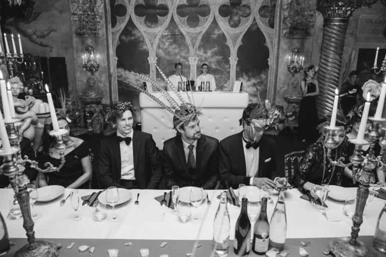 wato we are the oracle mad birthda diner frigos de paris