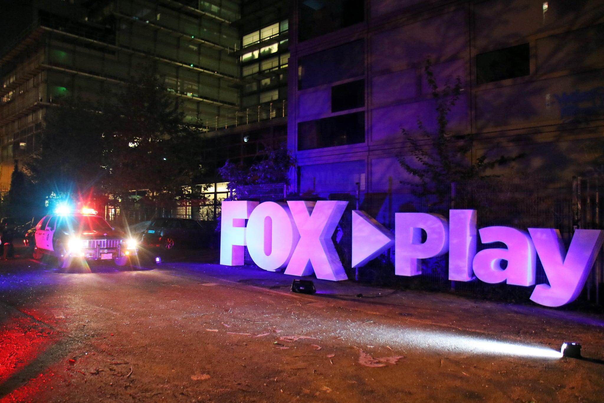 FOX Play launch : Let's Fox Play