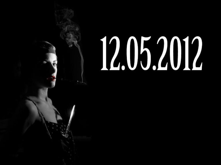Angélique Jubert co-fondatrice WATO teaser vidéo production vidéo theme mafia italienne Cosa Nostra agence wato we are the oracle evenementiel events