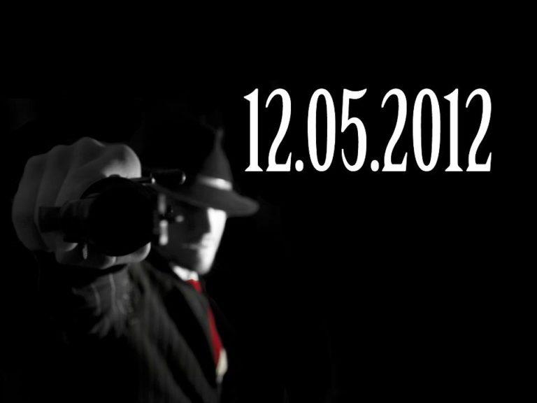 Foulques Jubert acteurs WATO teaser vidéo production vidéo theme mafia italienne Cosa Nostra agence wato we are the oracle evenementiel events