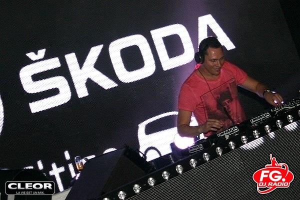 dj-skoda-sirée-produit-lancement-agence-wato-evenementielle-paris