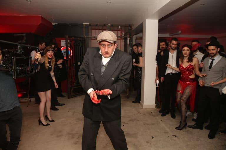 Raphael Caraty acteur theme prohibition the great gatsby loft piscine paris 15 loft ps one evenement sur mesure winamax agence wato we are the oracle evenementiel event