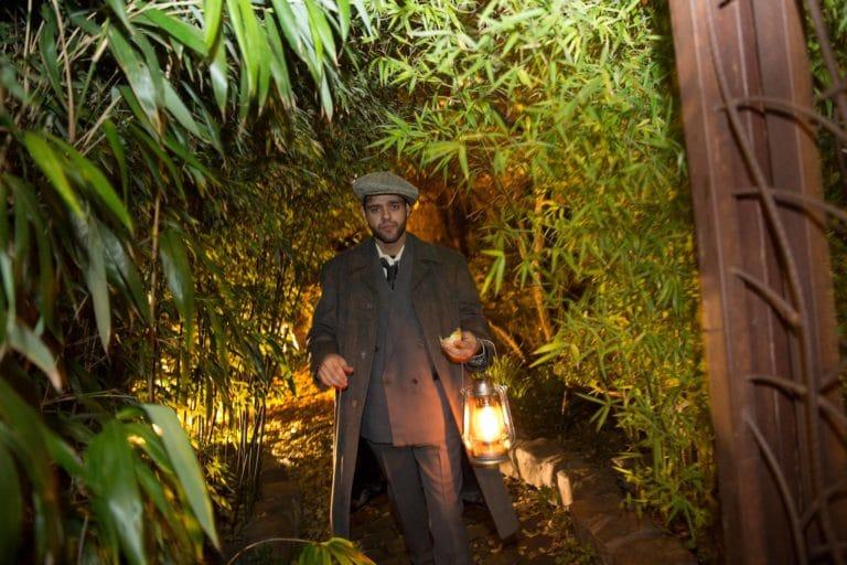 acteur les frigos paris france evenement corporate campari secret factory agence wato we are the oracle evenementiel events