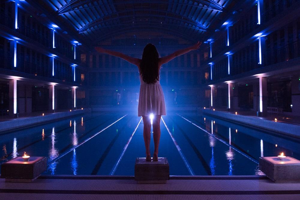 WATO : Teaser dans une piscine parisienne – The Underwater Party III