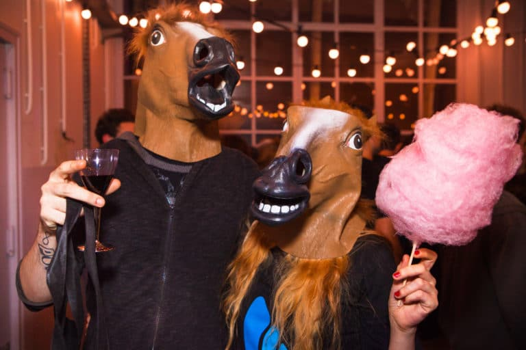 masque cheval wato-agence-evenementielle-the-poney-project-party-paris