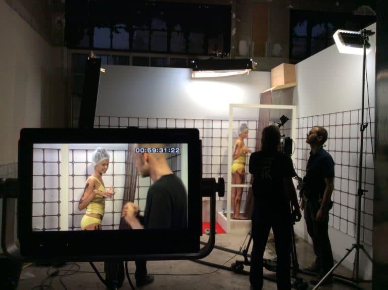 creation de contenu video online heberger francais agence-wato-evenementielle-the-poney-project