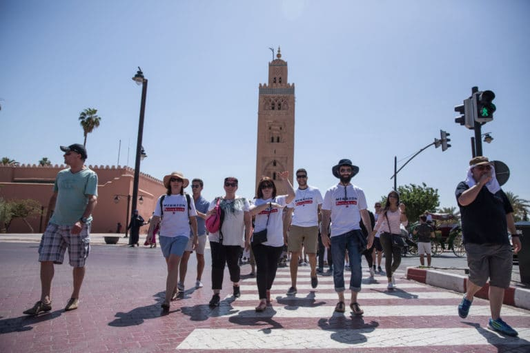 chasse-au-tresor-marrakech-agence-wato-paris