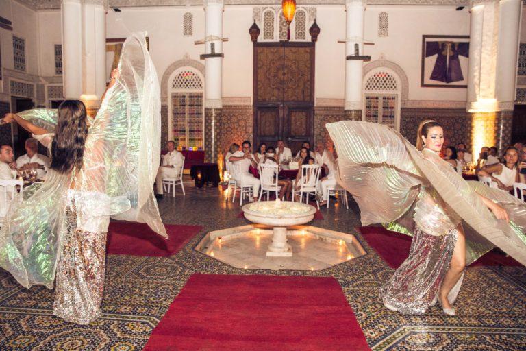 danseuses-du-ventre-palais-soleiman-organisation-seminaire-marrakech