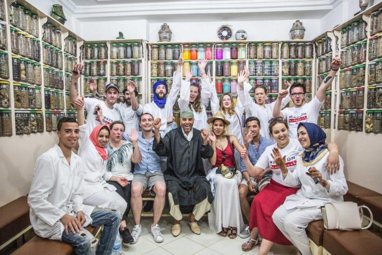 herboristerie-marrakech-organisation-seminaire-agence-wato