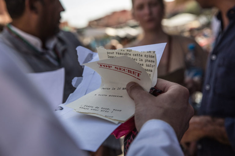 organisation-chasse-au-tresor-marrakech-agence-wato