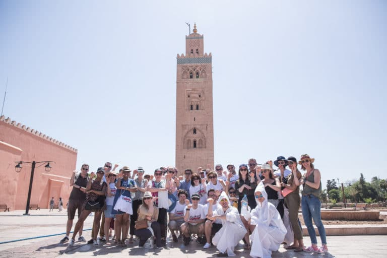 organisation-seminaire-marrakech-chasse-au-tresor-agence-wato-paris