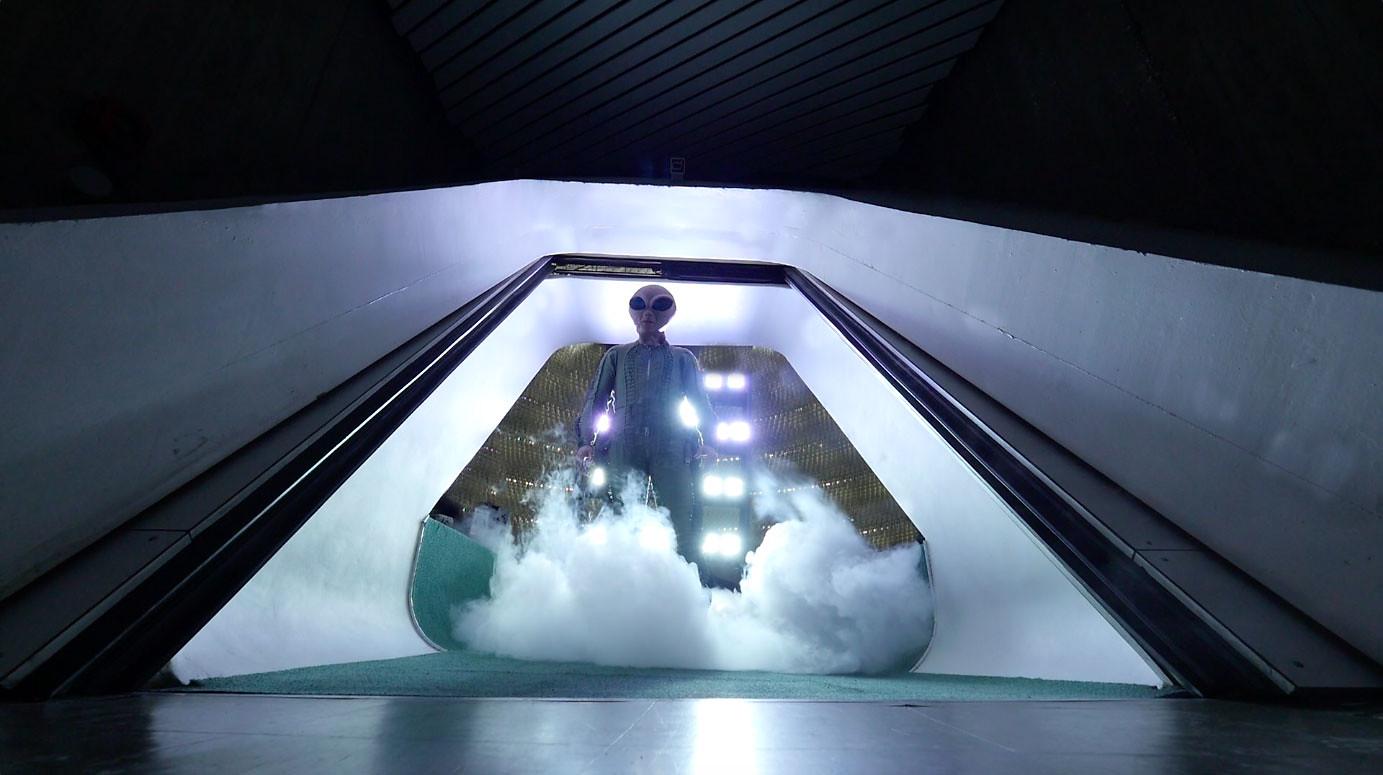 WATO x Joachim Garraud : Teaser rétro-futuriste pour la soirée Zemixx600