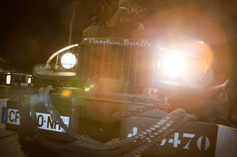 soldats blindé jeep véhicules militaires seconde guerre mondiale paris France soirée exceptionnelle Victorious Shelter agence wato we are the oracle evenementiel events
