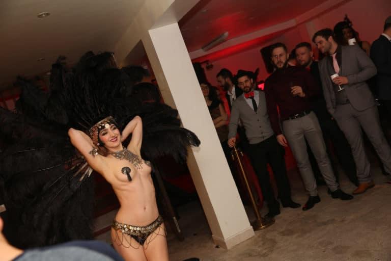 sucre d orge danseuse burlesque theme prohibition the great gatsby loft piscine paris 15 loft ps one evenement sur mesure winamax agence wato we are the oracle evenementiel event