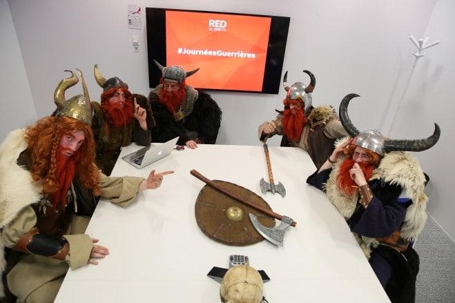wato-agence-evenementielle-paris-sfr-les-journées-guerrieres-reunion-viking