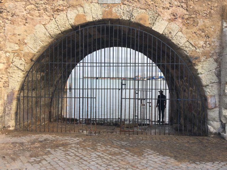 grille cite portugaise maroc