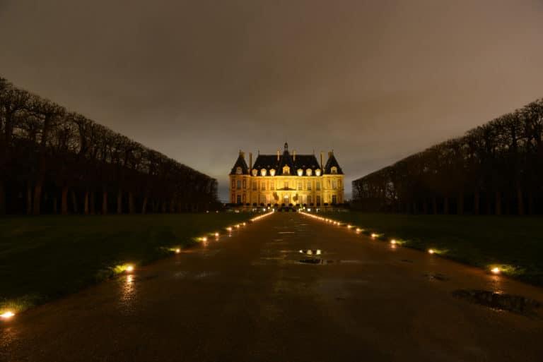 privatisation d un chateau lieu historique prestigieux soiree des voeux 2018 une nuit a venise icdc cnpti agence wato we are the oracle evenementiel events
