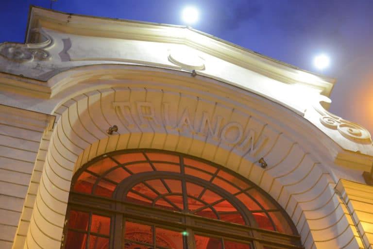 salle de concert mythique entree trianon theatre soiree coporate evenement sur mesure bva circus agence wato we are the oracle evenementiel events