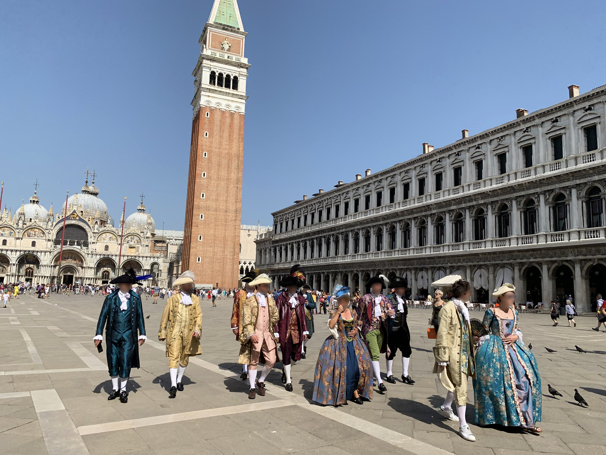 An immersive luxurious seminar in Venice