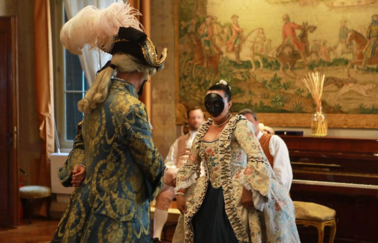 palazzo-marin-venise-animation-theatrale-costumes
