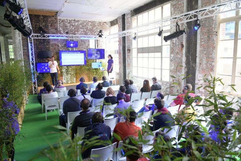 salon-conferences-speech-pitch-evenement-sur-mesure-personnalise-scaleway-scaleday-paris-france-agence-wato-we-are-the-oracle-evenementiel-events