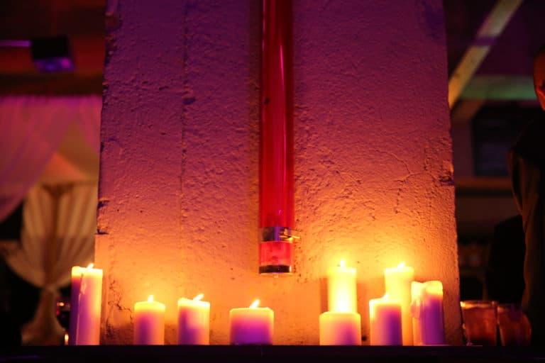 bougies grand rivage cité de la mode et du design paris France 10 ans Voyage Privé agence wato we are the oracle evenementiel event
