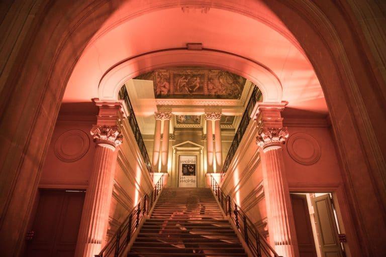 evenements sur mesure archives nationales hotel particulier de soubise paris france evenement d exception AG2R agence wato we are the oracle evenementiel