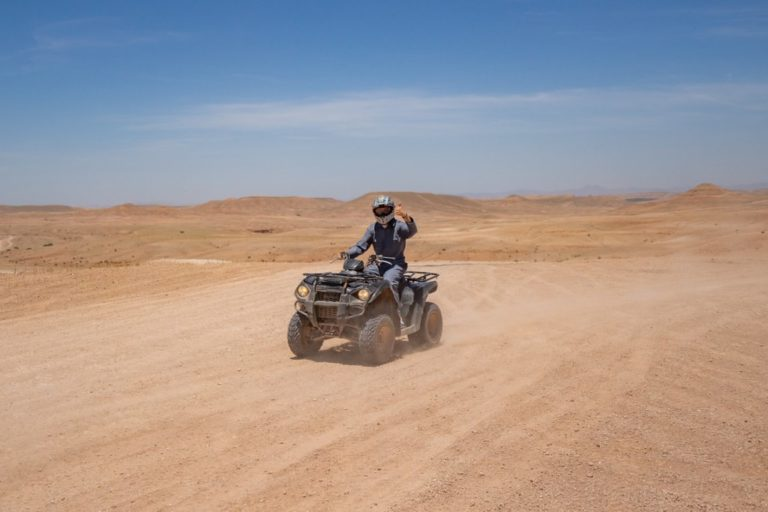 quads desert maroc team building voyage soleil marrakech maroc maghreb evenement sur mesure domofinance challenge agence wato we are the oracle evenementiel events