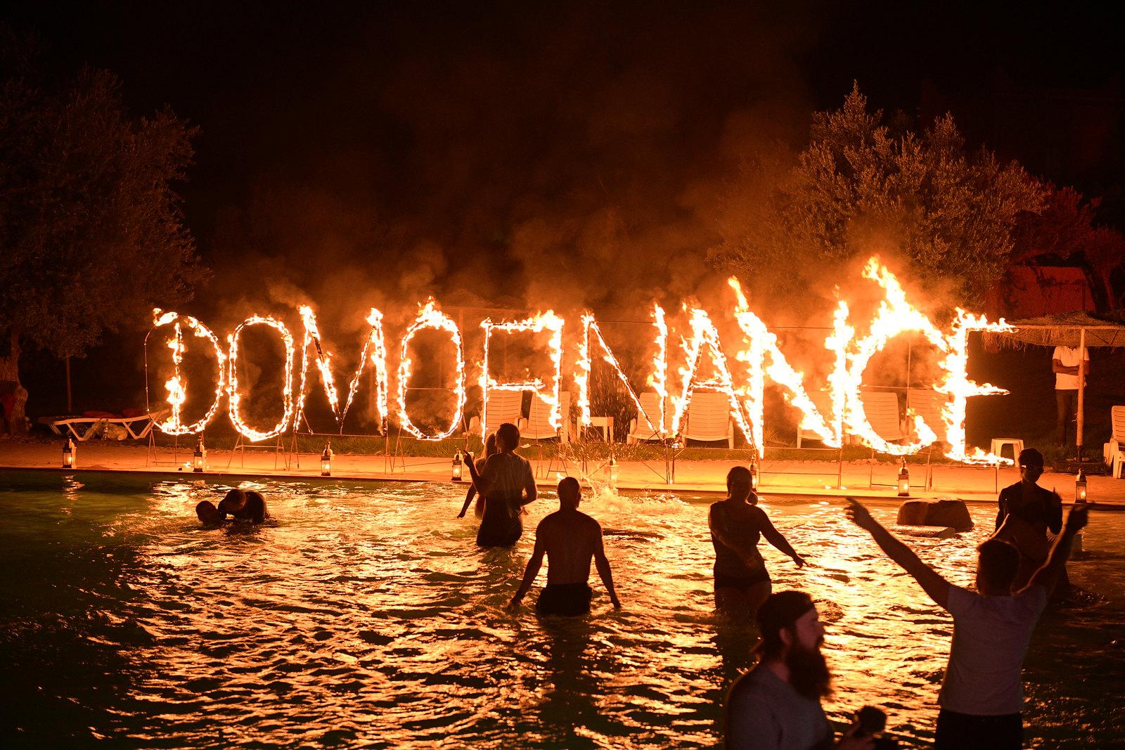 Domofinance Challenge : Séminaire à Marrakech