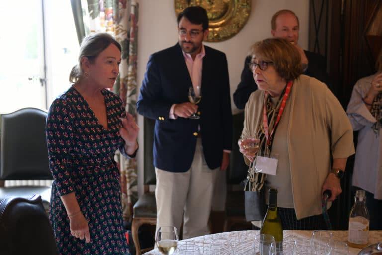 cocktail lucy le bois archives de françois jean de chastellux documents usa chateau de chastellux bourgogne france mount vernon agence wato we are the oracle evenementiel event