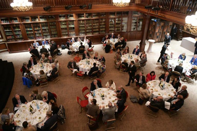 dejeuner Bibliothèque Clément-Bayard vip Mount Vernon Ladies' Association automobile club de france paris usa agence wato evenementiel