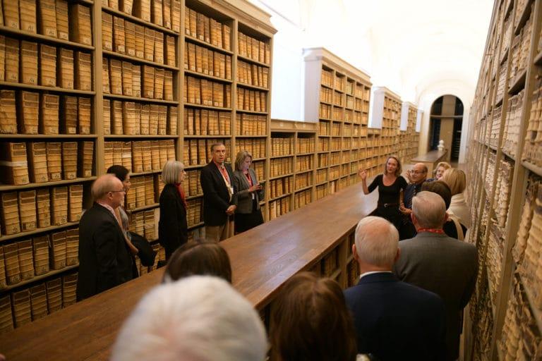 mount vernon privatisation grands depots archives nationales de france paris bibliothèque documents livres anciens seminaire agence wato evenementiel