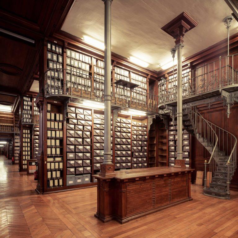 mount vernon privatisation grands depots paris archives nationales de france bibliothèque livre documents anciens seminaire agence wato evenementiel
