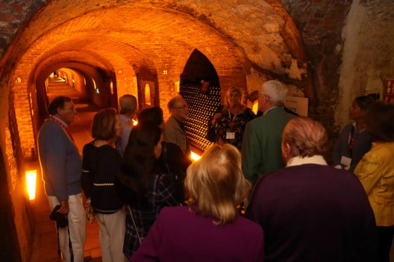 visite privee caves moet & chandon prestige insolite champagne ardennes france mount vernon agence wato we are the oracle evenementiel event