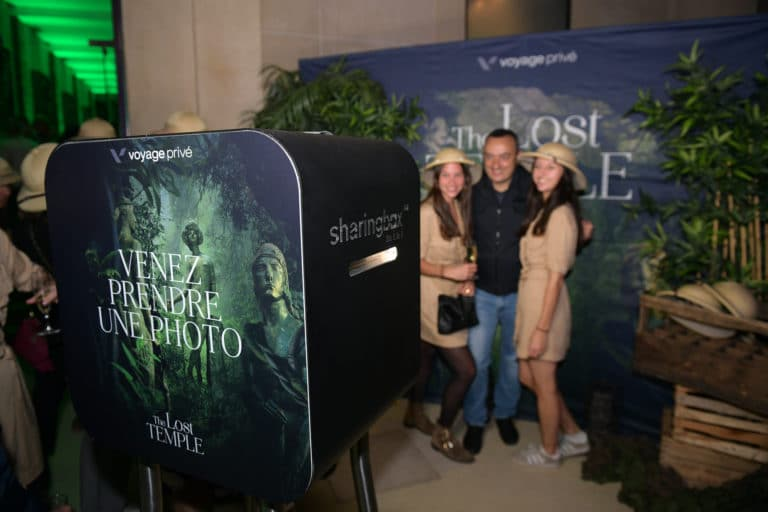 musee bourdelle photocall agence wato evenementiel soiree vp une nuit au musee theme the lost temple paris (19)