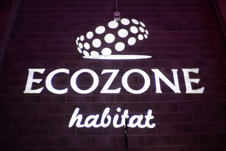 branding gobo ecozone habitat logo theme peaky blinders lille agence wato we are the oracle evenementiel event