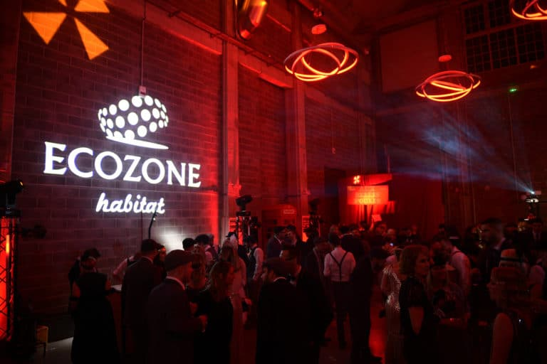 branding gobo ecozone habitat logo theme peaky blinders lille agence wato we are the oracle evenementiel events