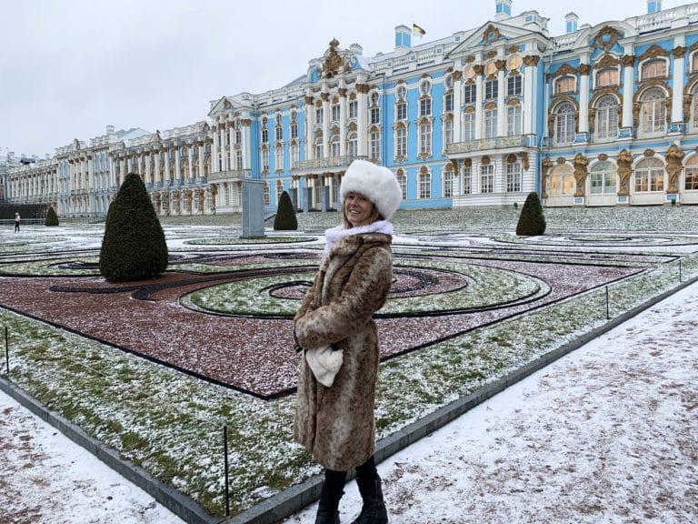 Iris-de-Rode-Palais-Catherine-Pouchkine-Saint-Petersbourg-Russie