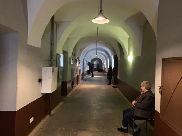 ancienne prison forteresse Pierre et Paul saint Petersbourg Russie