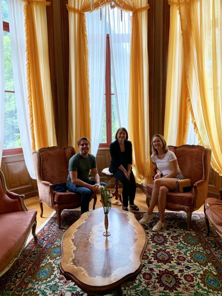stefania martinelli-salon-grandhotel-giessbach-brienz-alpes-suisse