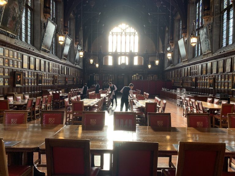 the honorable society of lincoln inn the great hall venue hire london uk