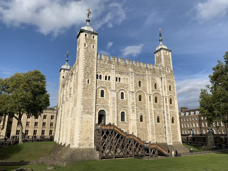 white tower tower of london londres united kingdom