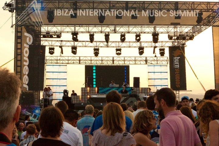 IMS Ibiza 2011 Eivissa world party tour