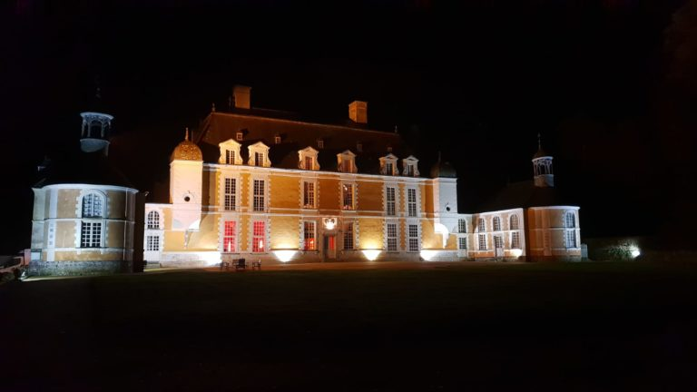 diner leboncoin wato we are the oracle evenementiel soiree rennes chateau boschet nuit light