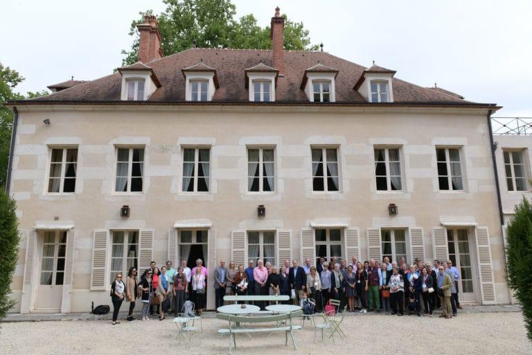 lucy le bois archives de françois jean de chastellux mount vernon usa chateau de chastellux bourgogne france agence wato we are the oracle evenementiel event